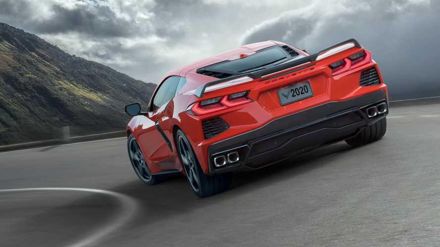 La nouvelle Chevrolet Corvette sera bien disponible en France