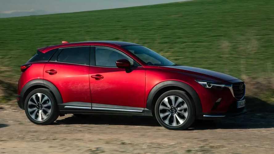 Mazda CX-3 2.0 SKYACTIV-G 120 CV 2WD Zenyth 2019 prueba