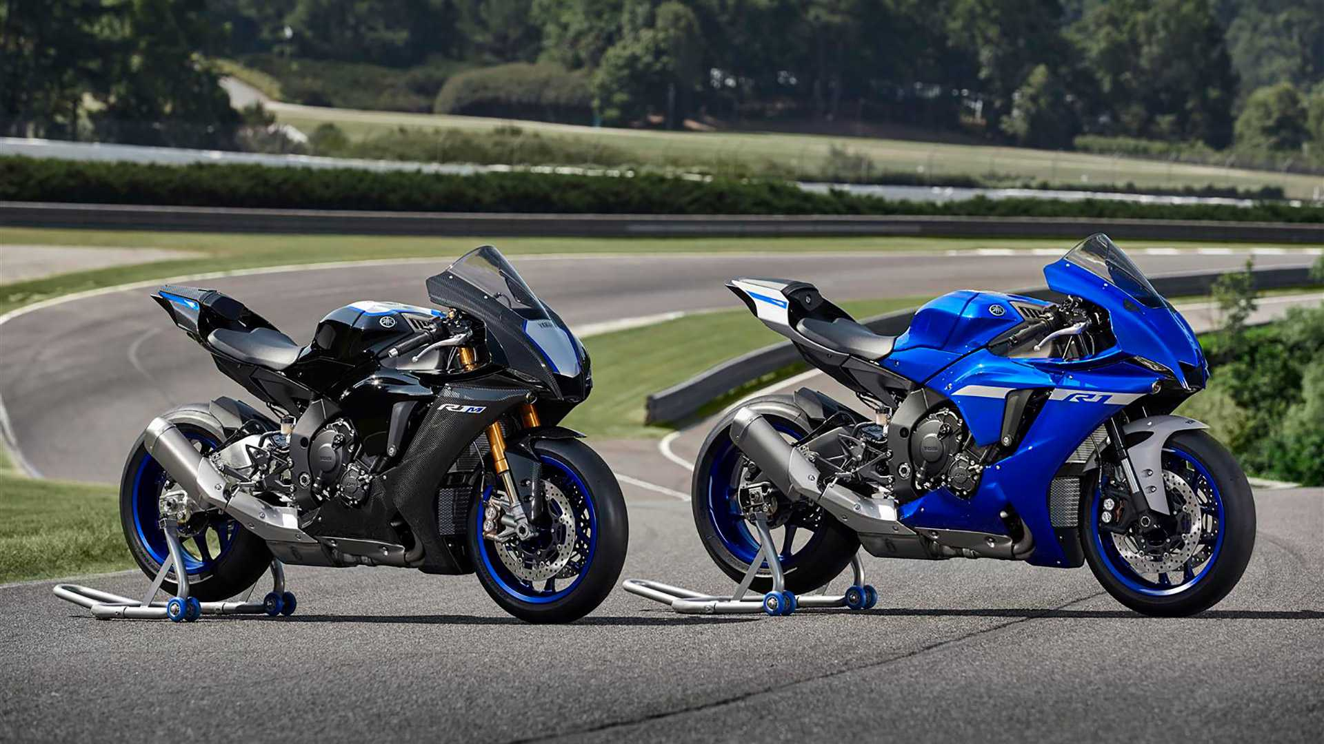 2020 Yamaha Yzf R1 And Yzf R1m Everything We Know
