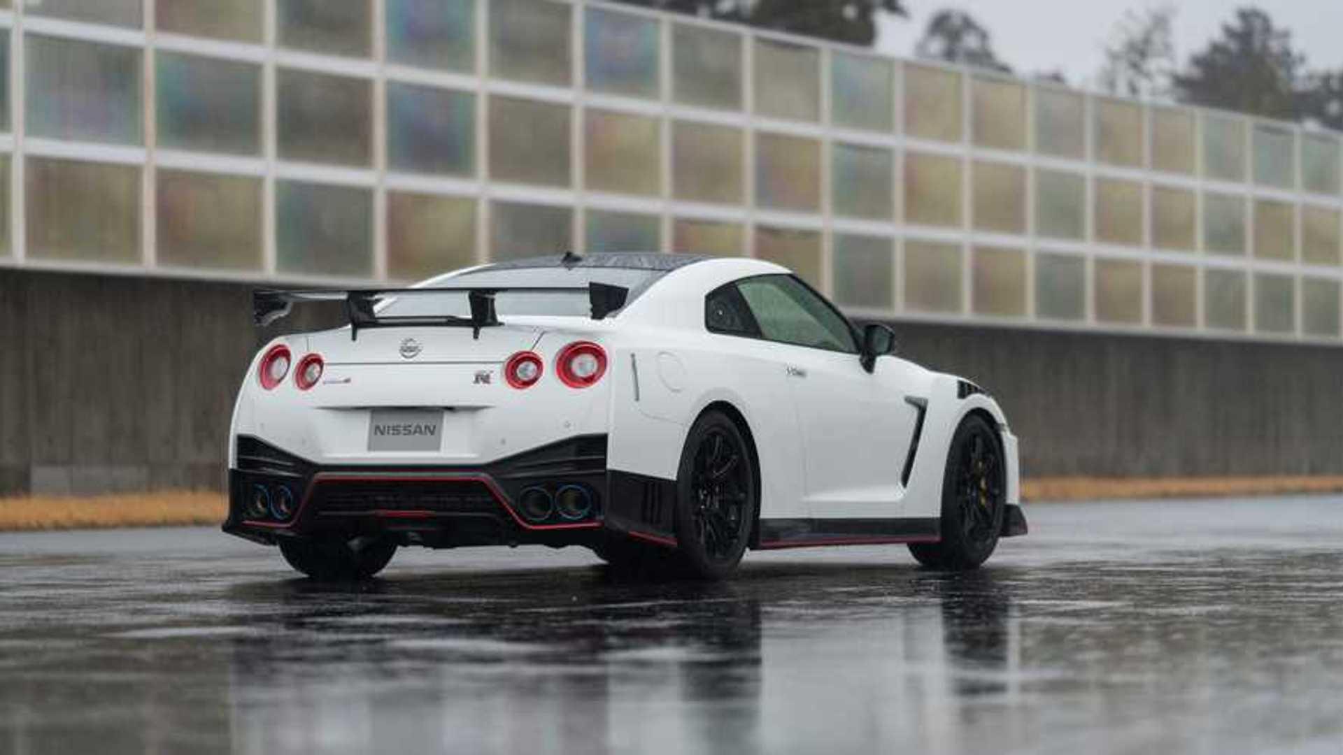 VIDÉO - Présentation détaillée de la nouvelle Nissan GT-R Nismo