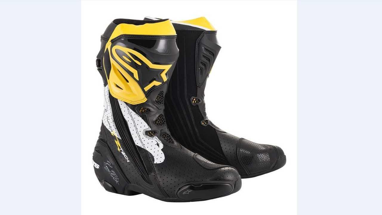 Alpinestars Kenny Roberts Boot 2