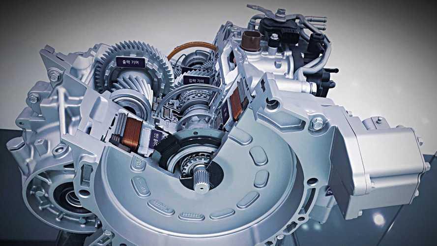 Auto ibride, Hyundai rivoluziona il cambio