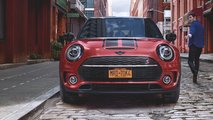 2019 Mini Clubman Accessories
