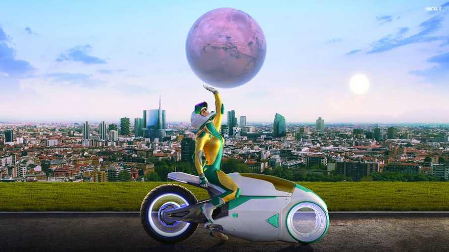 """EICMA 2019, via al """"Moto Rivoluzionario"""""""