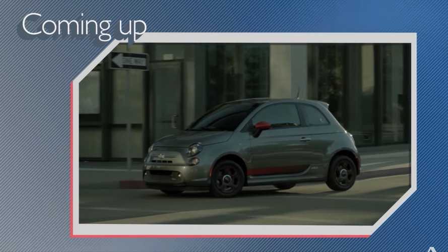 Autoline Video: Fiat Loses A Fortune On 500e