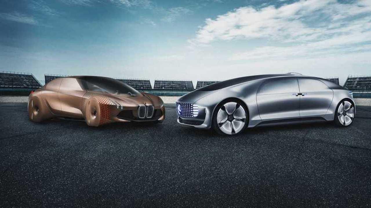 BMW Daimler