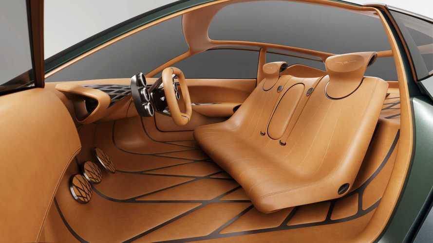 EV Concepts Preview A Front Bench Seat Return