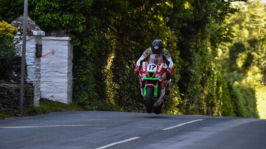 Isle of Man TT makes changes after 2018 course car collision