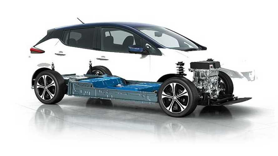 Cos'hanno in comune Tesla, Amazon e Nissan? Il super riciclo delle batterie