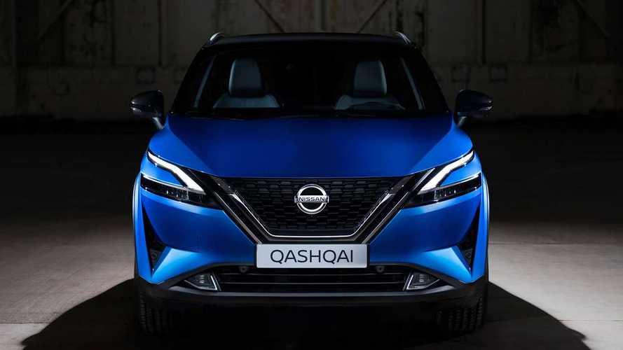 Le Nissan Qashqai Premiere Edition démarre à 36'240 €