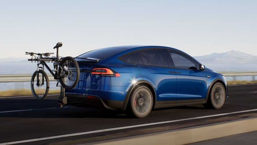 Tesla решила продавать электромобили за биткоины
