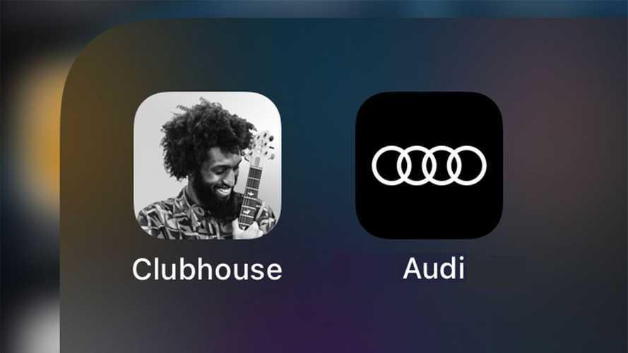 Clubhouse: Audi é a primeira montadora no Brasil a promover debate na plataforma