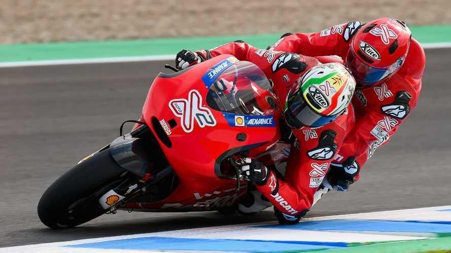 Vinci un giro sulla Ducati MotpGP Biposto nel GP di San Marino