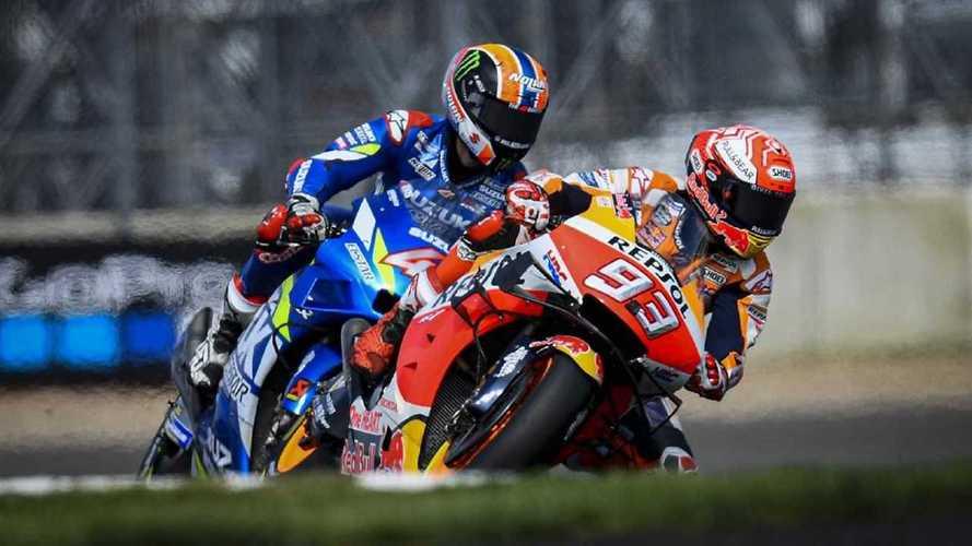 I migliori caschi MotoGP replica del mercato