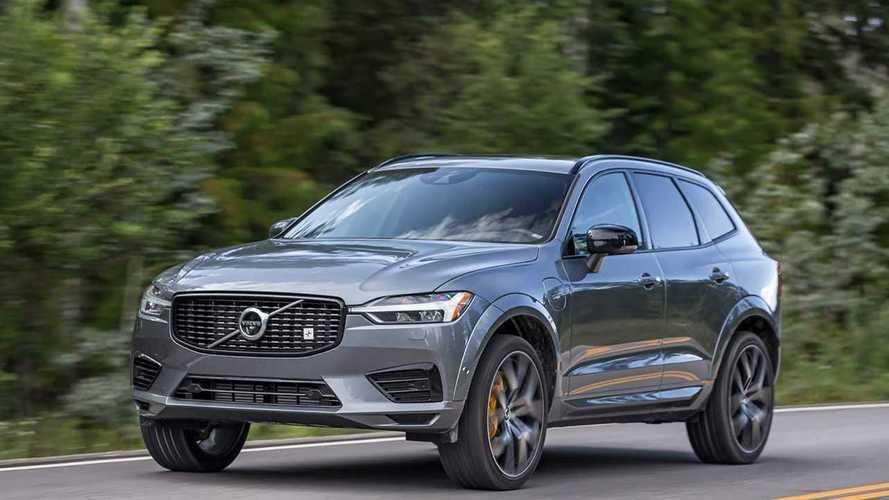 Ranking dos SUVs Premium mais vendidos em outubro tem Volvo XC60 com recorde