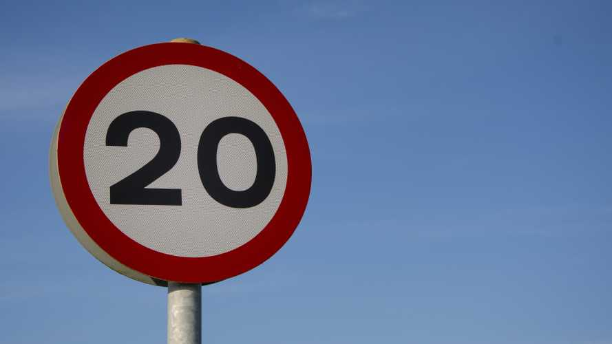 Central London to get blanket 20 mph speed limits from next year