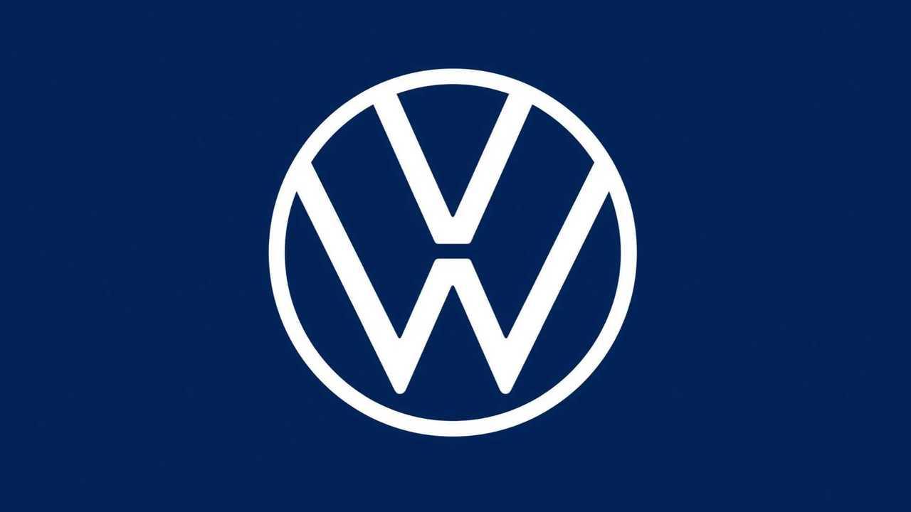 Ecco il nuovo logo Volkswagen, nato elettrico