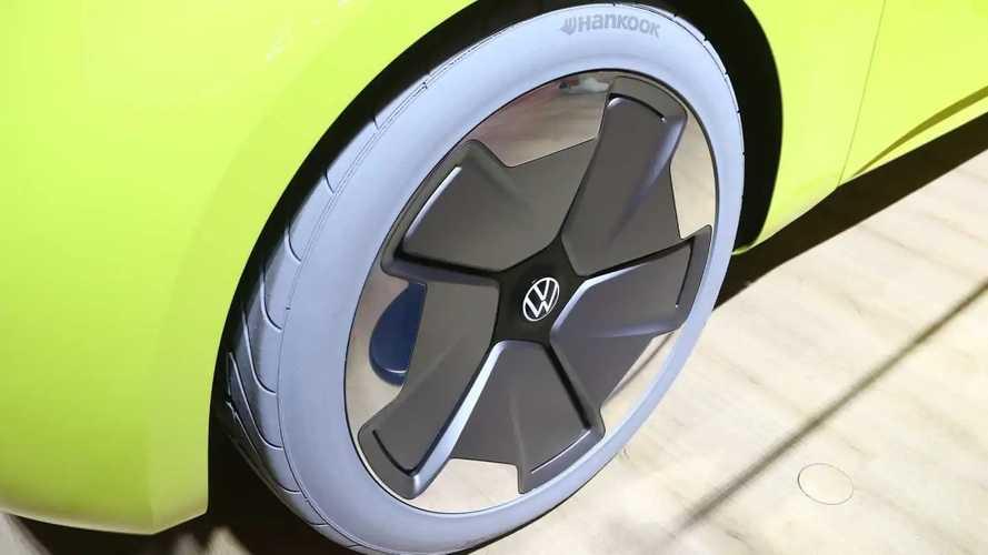 VW ID.Buzz (IAA 2019)