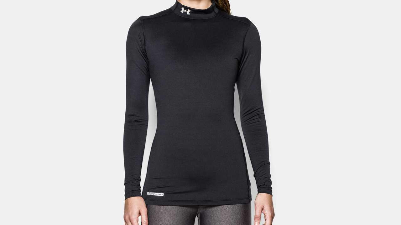 Underarmour Long Sleeve Shirt - $49.99