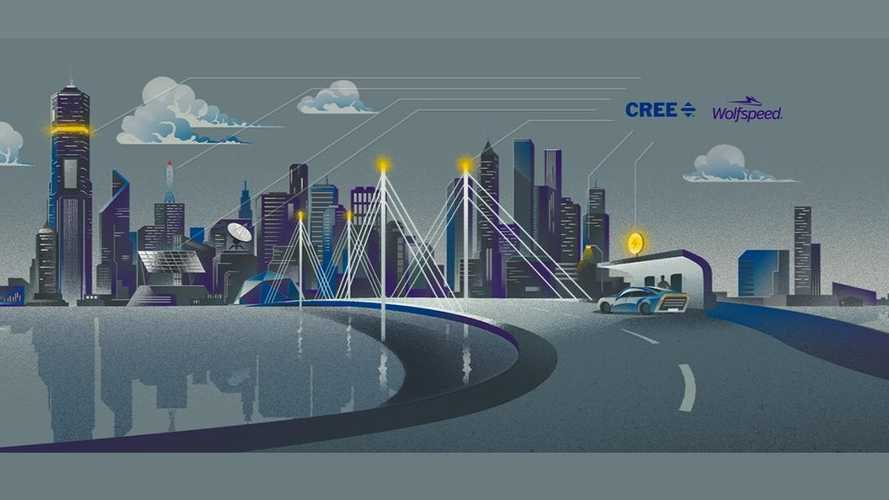 Cree To Build Silicon Carbide Manufacturing Facility In New York
