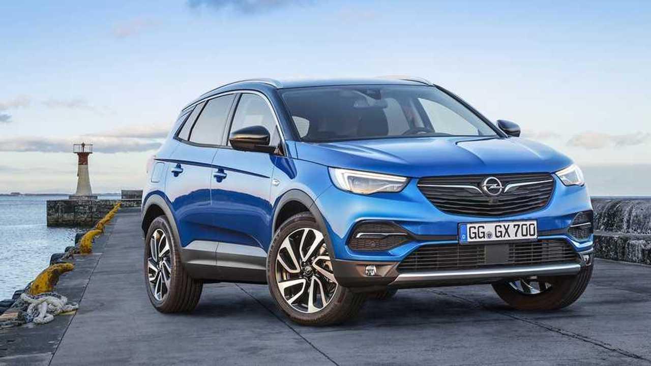 Primera prueba Opel Grandland X 2020