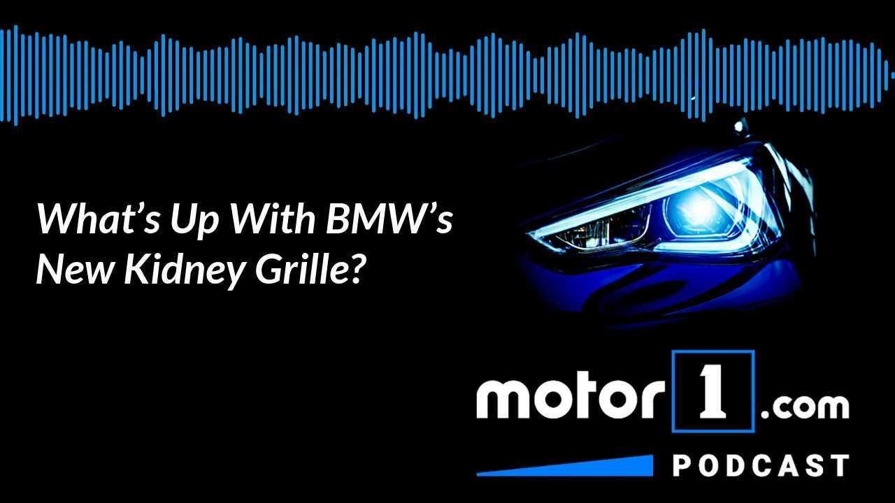 Motor1 Podcast 23 Lead Image