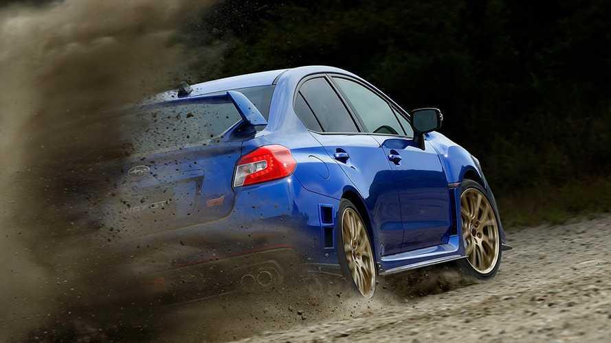 Subaru fera-t-il équipe avec Toyota pour la prochaine génération de WRX ?