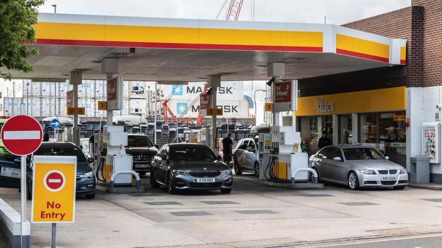 Drivers see fuel prices rise by 10 percent in just five months