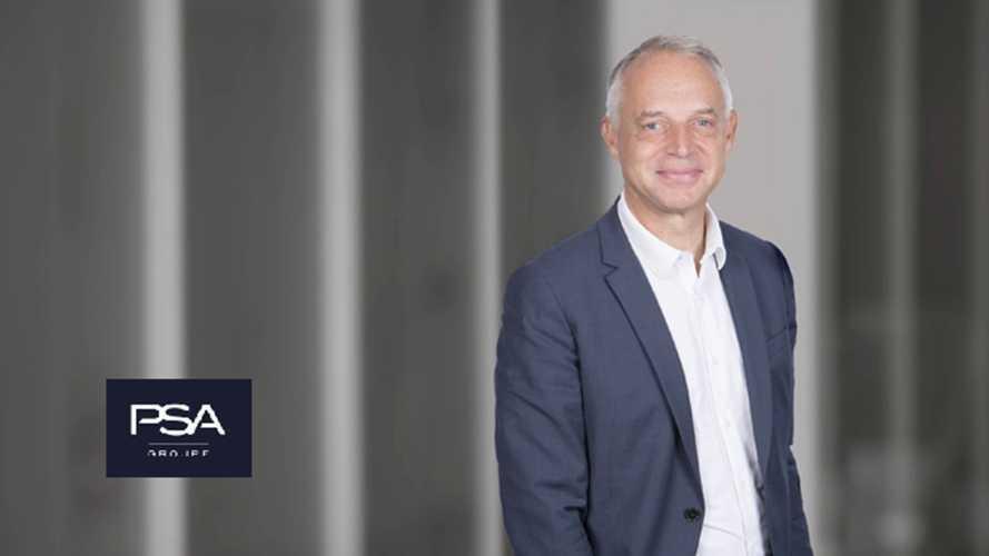 Xavier Peugeot alla Business Unit Veicoli commerciali PSA