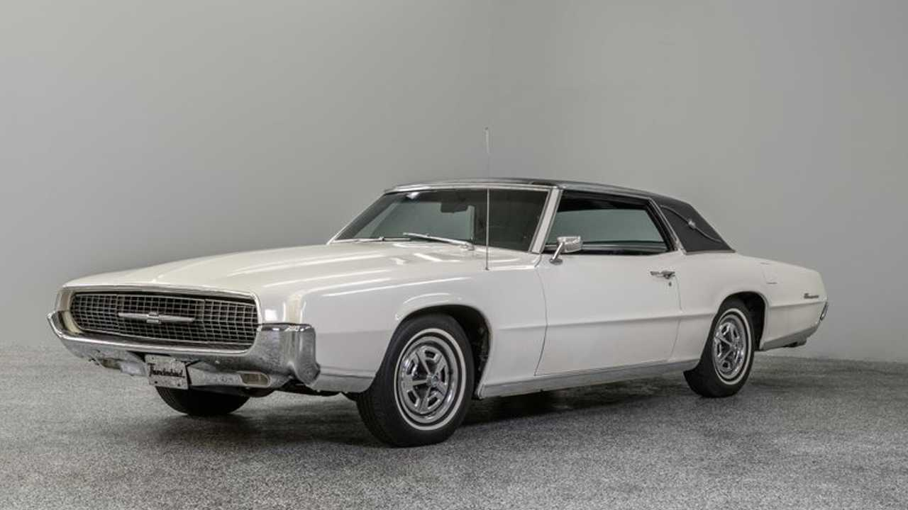 1967-69 Thunderbird