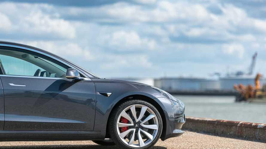 In November 2019, Plug-In EV Car Sales In Europe Improved 44%