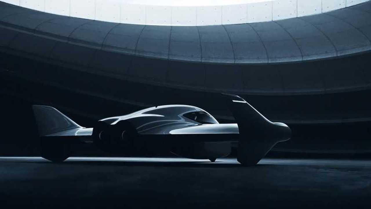 Porsche x Boeing
