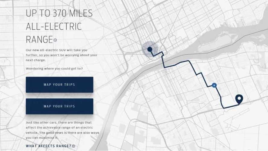 Создана интерактивная карта для планирования поездок на электрокарах