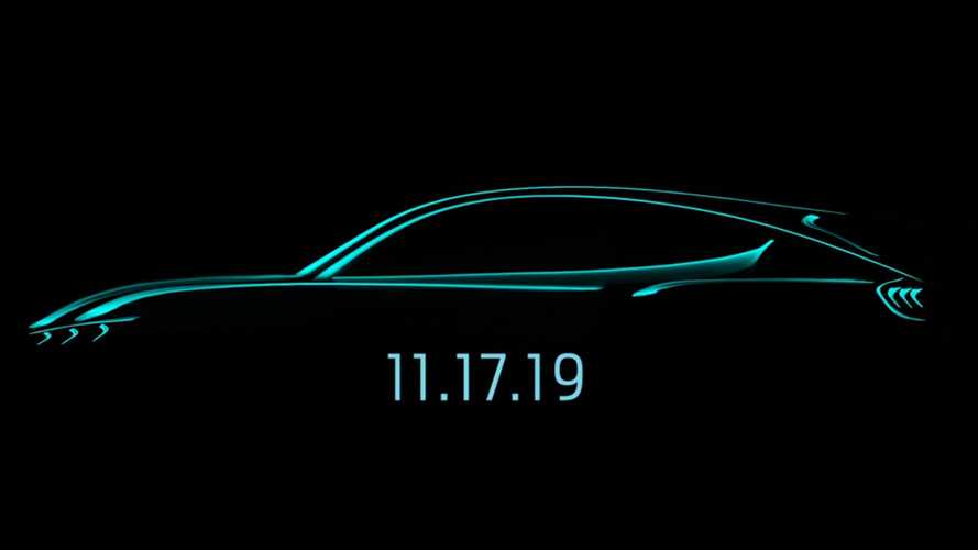 Mustang, gli screen teaser