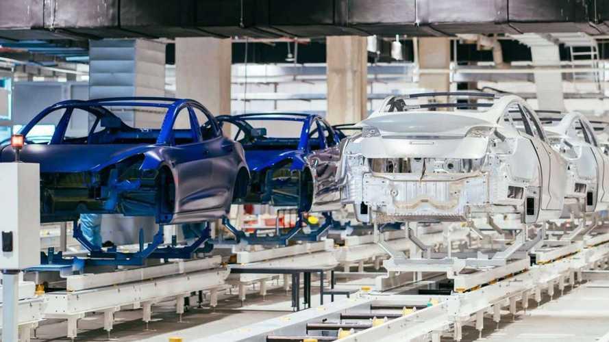 Tesla, la Gigafactory europea in Germania: produrrà anche la Model Y