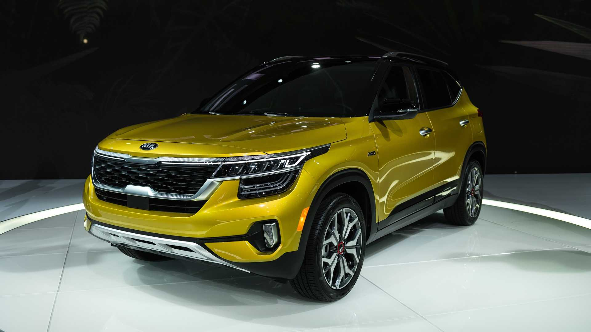UPDATE: 2021 Kia Seltos Is Another Affordable Option In ...