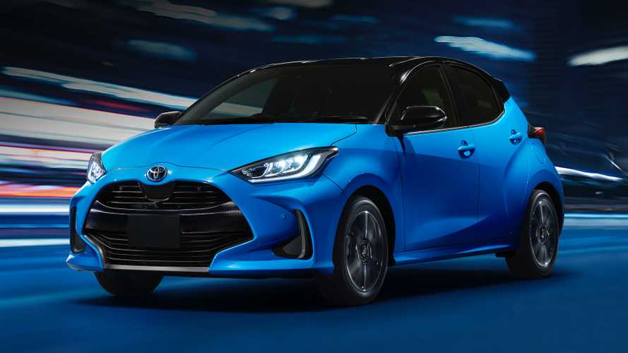New Toyota Yaris will get 'multiple' performance variants