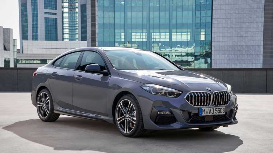 BMW confirma Série 2 Gran Coupé e Mini JCW GP para o Brasil