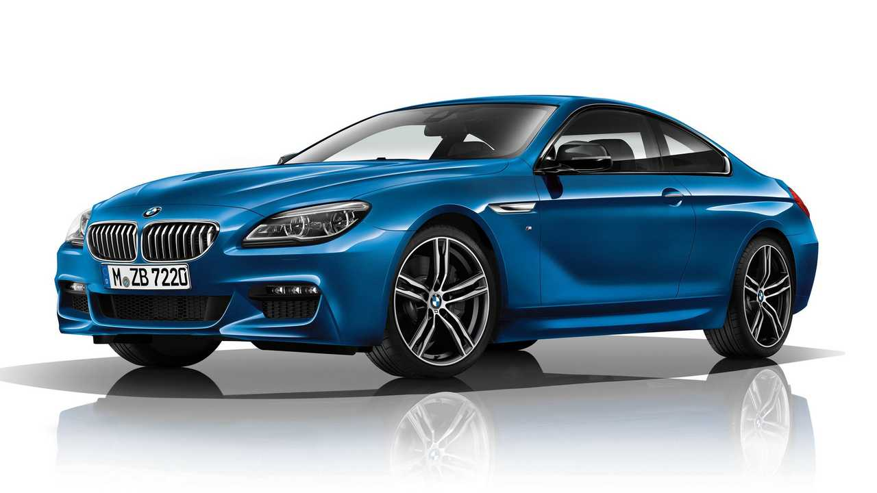 8. BMW 6 Series: 69 Percent