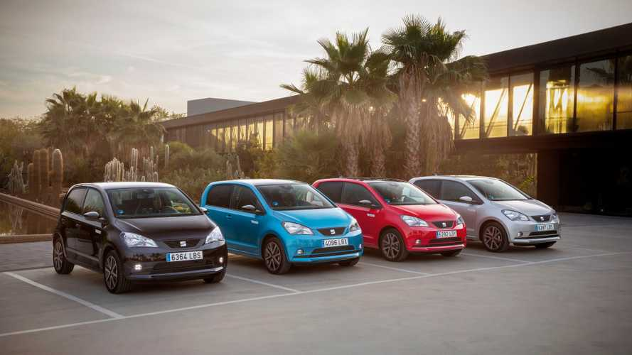 SEAT Mii Electric Becomes One Of The Most Affordable EVs In Europe