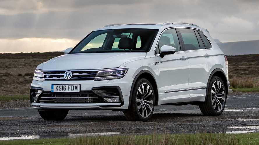 Volkswagen Tiguan e Arteon, col restyling anche ibride plug-in