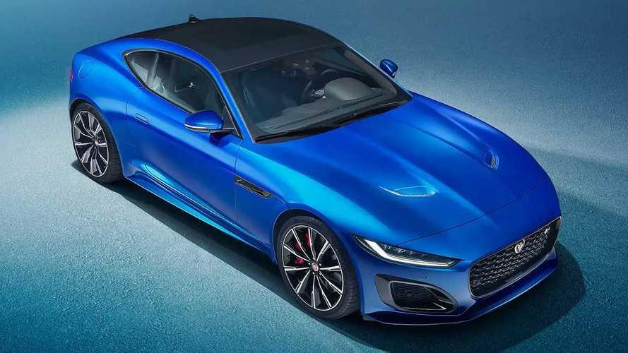 2021 jaguar ftype  motor1 photos