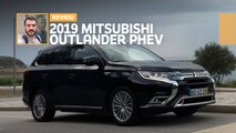 2019 Mitsubishi Outlander PHEV First Drive: Is It A Shocking Bargain?