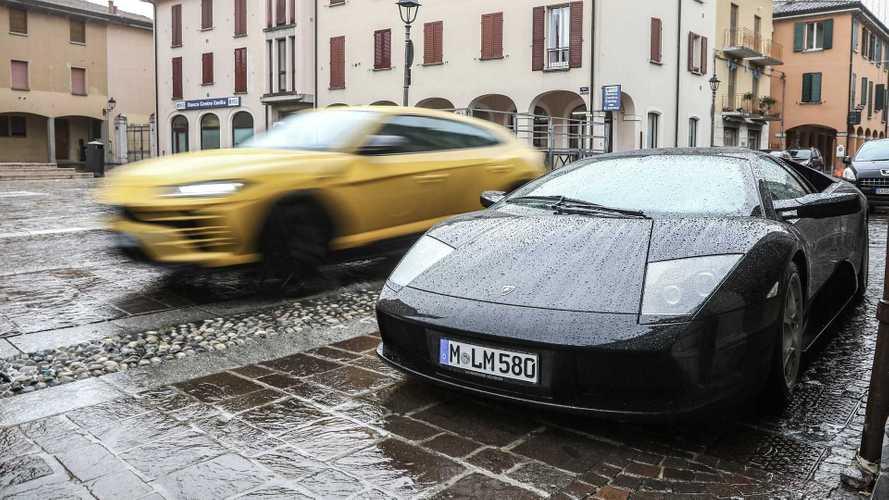 Lamborghini und Bugatti: Verkauft Volkswagen im November?