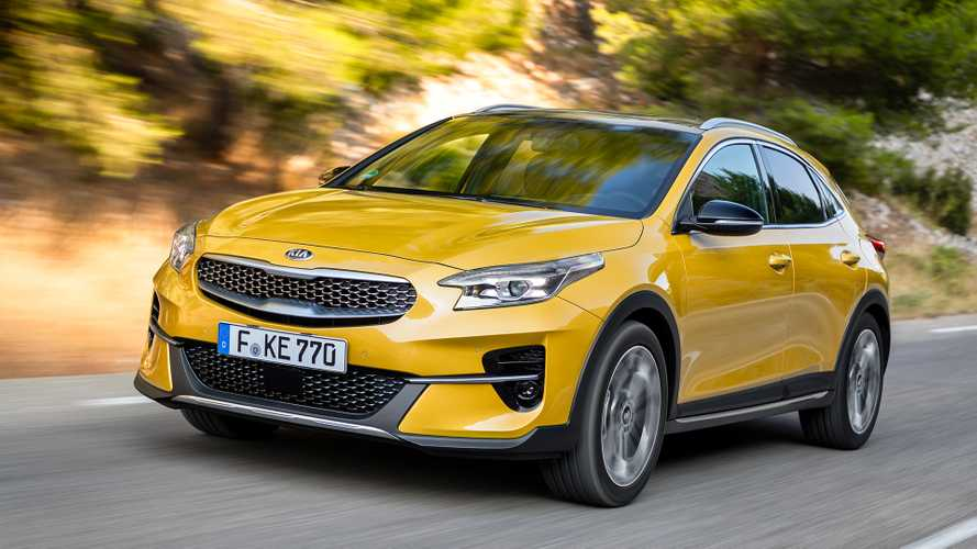 Kia XCeed (2019) im Test