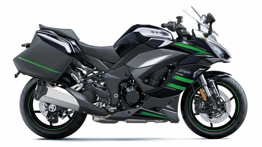 Ninja 1000 SX 2020
