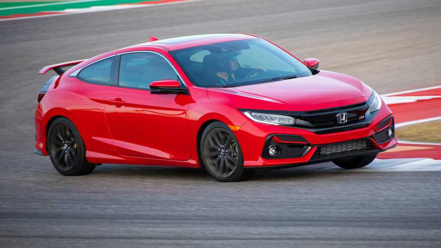 2020 Honda Civic Gets $2,000 Discount, But There Are A Few Catches