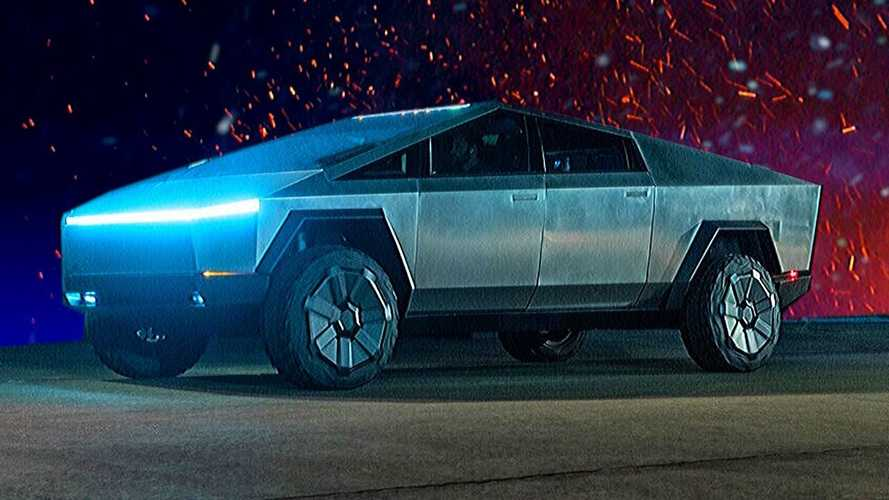 Check Out This First-Rate Tesla Cybertruck Spec Ad