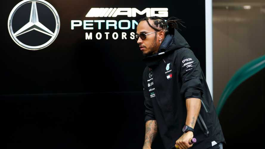 What next for Lewis Hamilton after F1 retirement?
