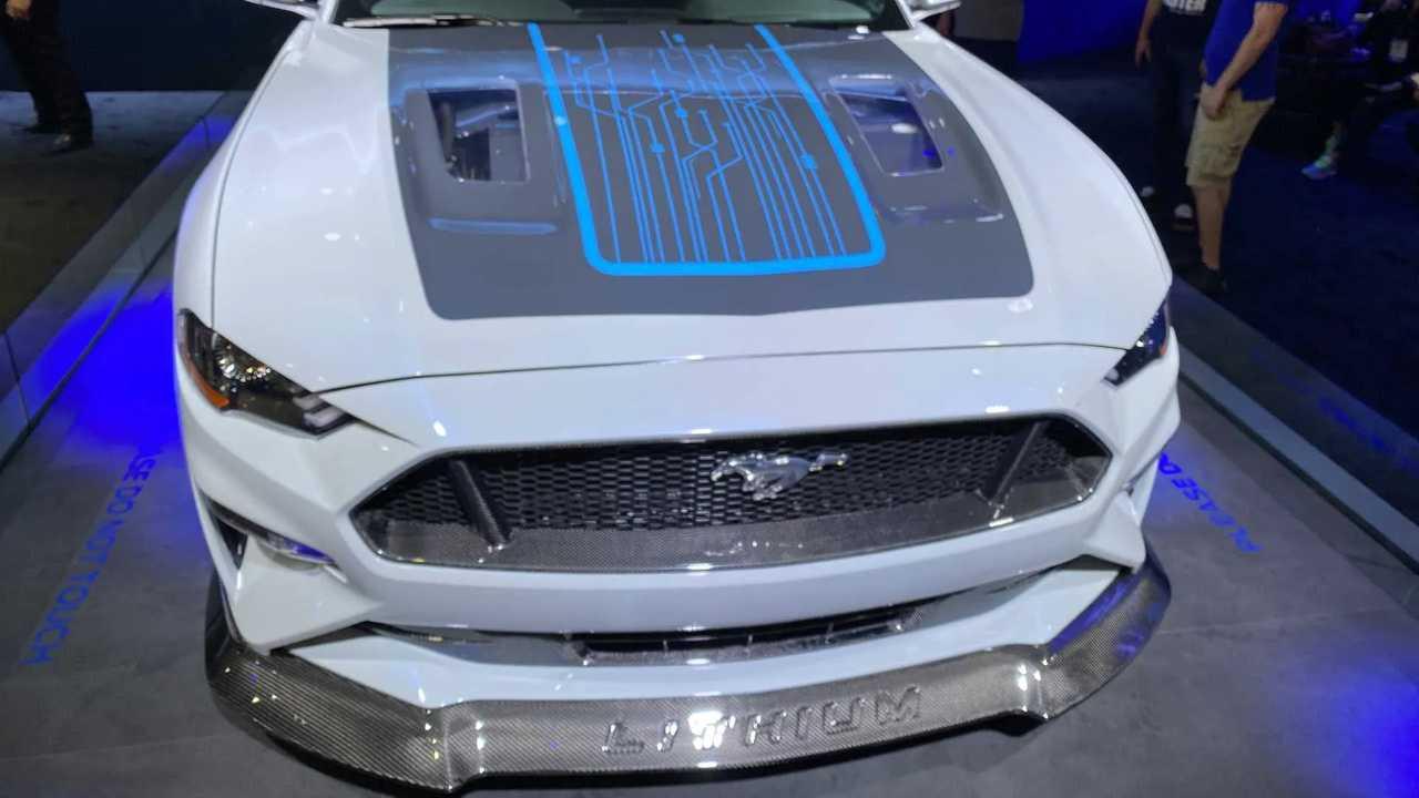 Картинки по запросу Mustang Lithium